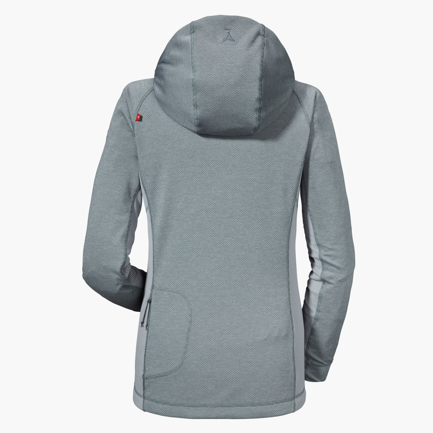 Fleece Hoody Corrientes L