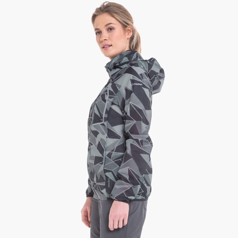 Windbreaker Jacket AOP L