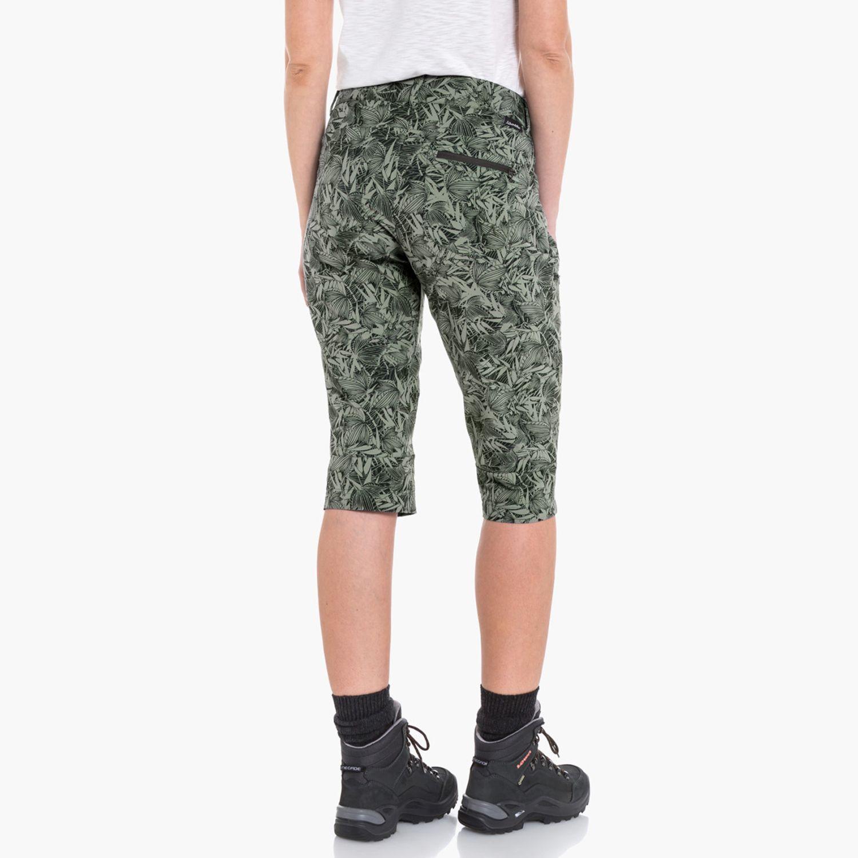 Sch/öffel Caracas2 AOP Pantalon Femme