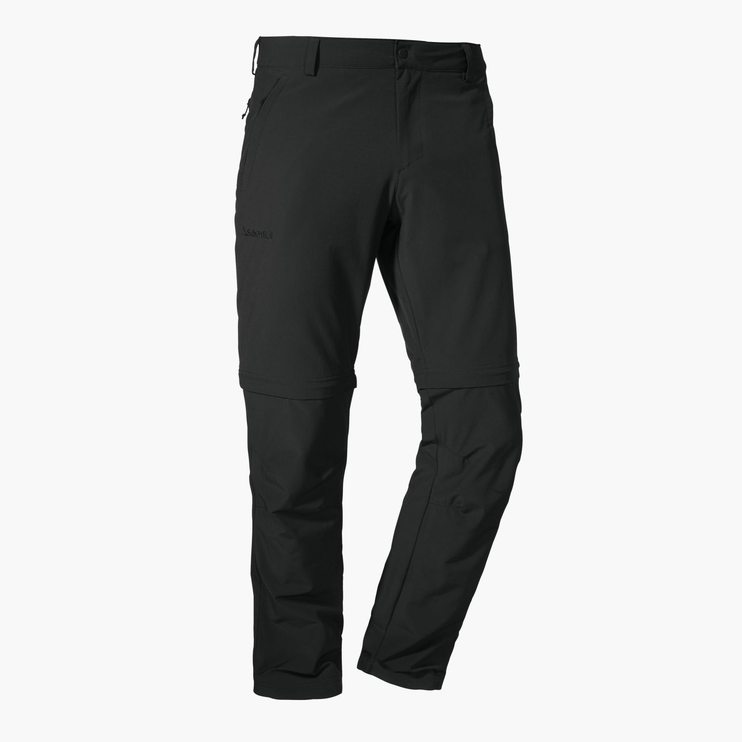 Pants Folkstone Zip Off