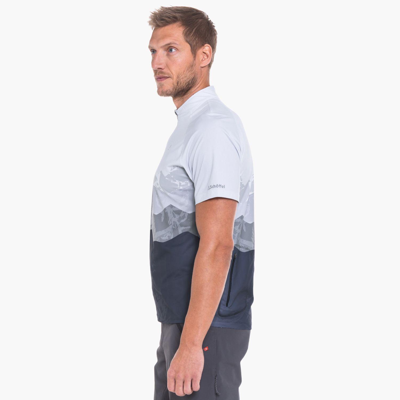 T Shirt Saalbach M