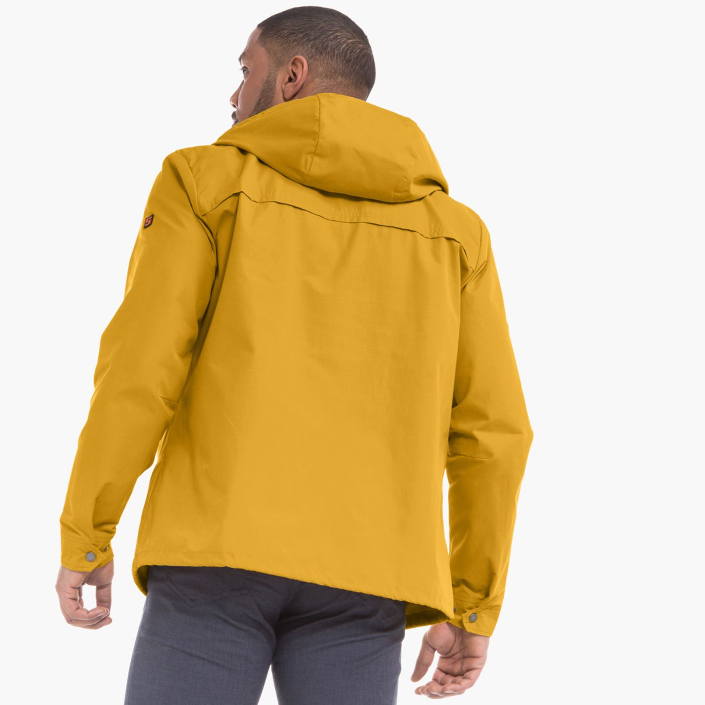der Verkauf von Schuhen große sorten beste Sammlung Schöffel Jacket 1969 M gelb | Schöffel