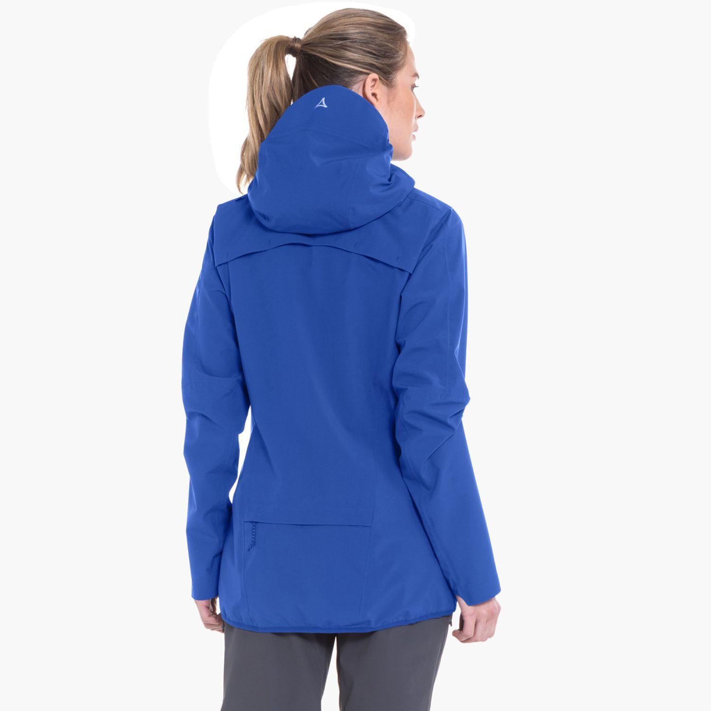 Jacket Gardasee L