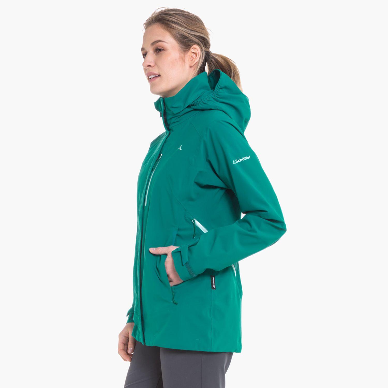 Jacket Tirol L