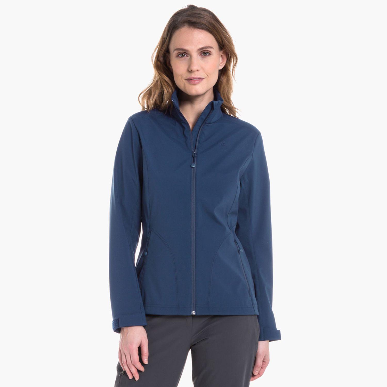 Sch/öffel Womens Softshell Jacket Tarija Jacket