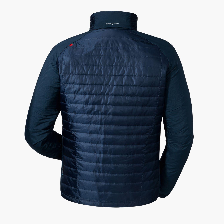 Hybrid Jacket Baker City