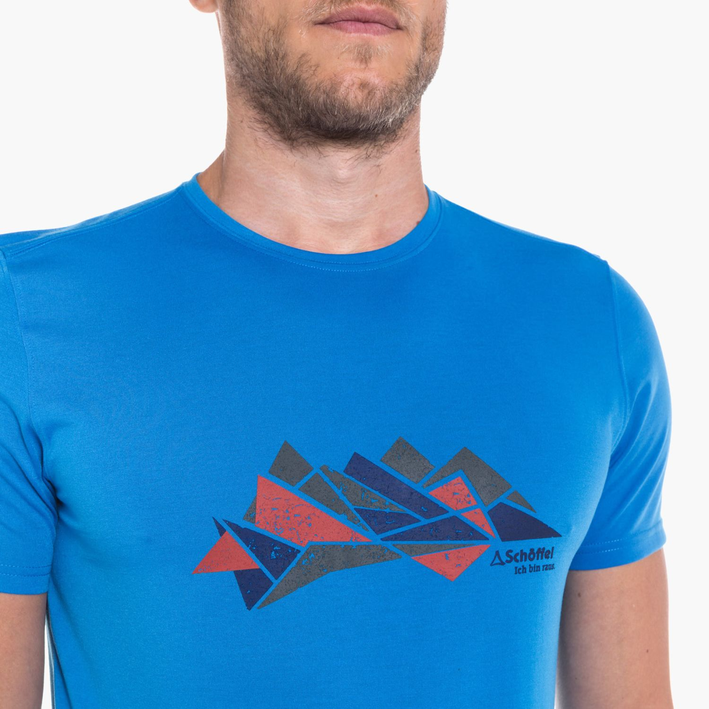T Shirt Barcelona2