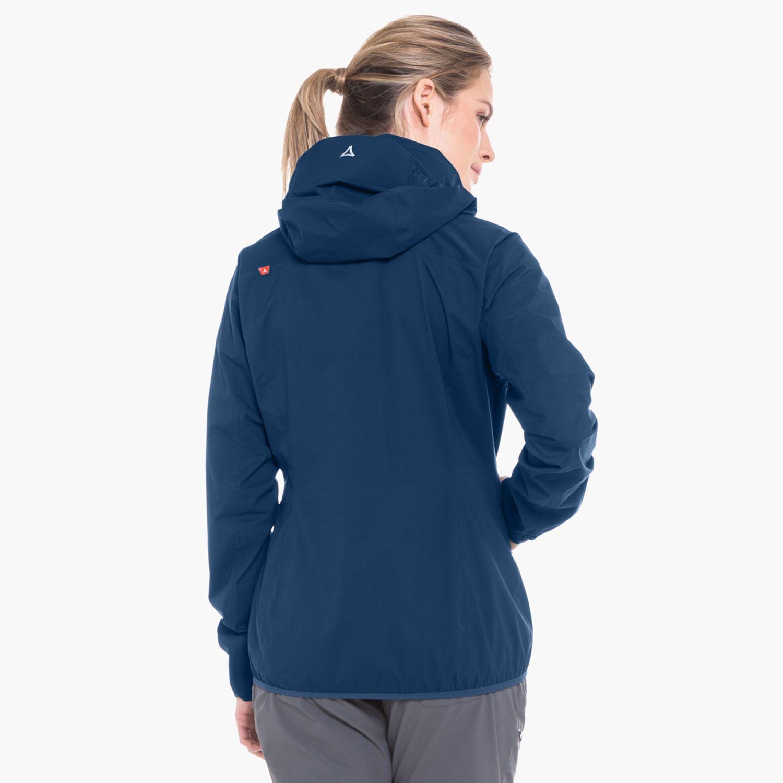 latest discount buy cheap united states Jacket Neufundland2 blau | Schöffel
