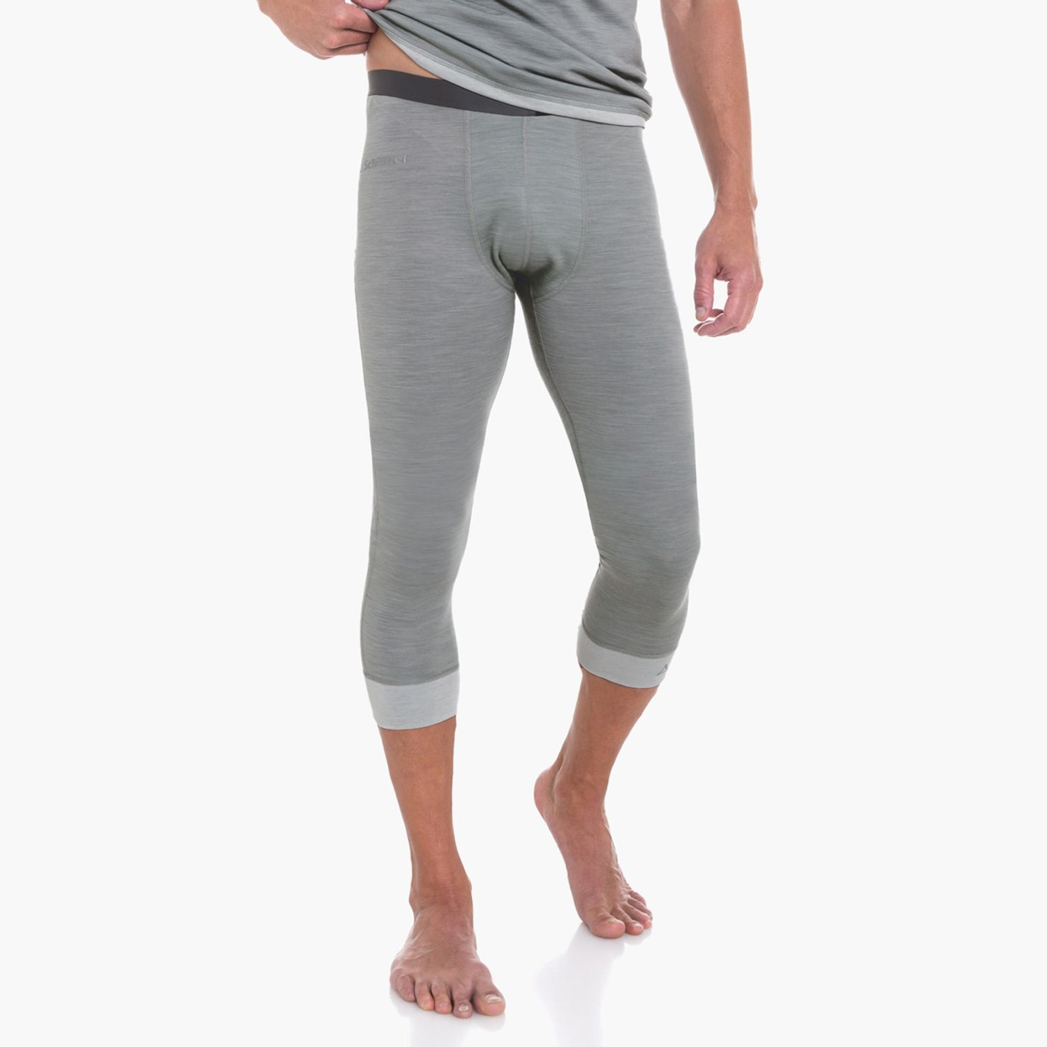 Merino Sport Pants short M