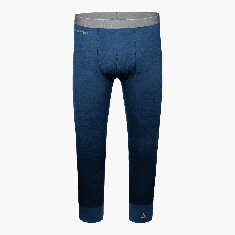 Merino Sport Pants short M