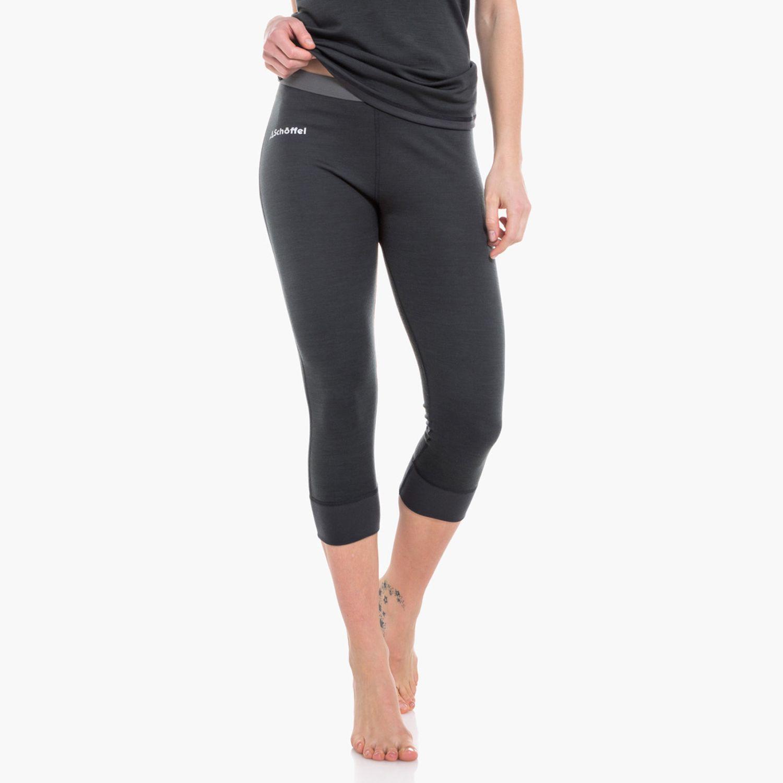 Merino Sport Pants short W