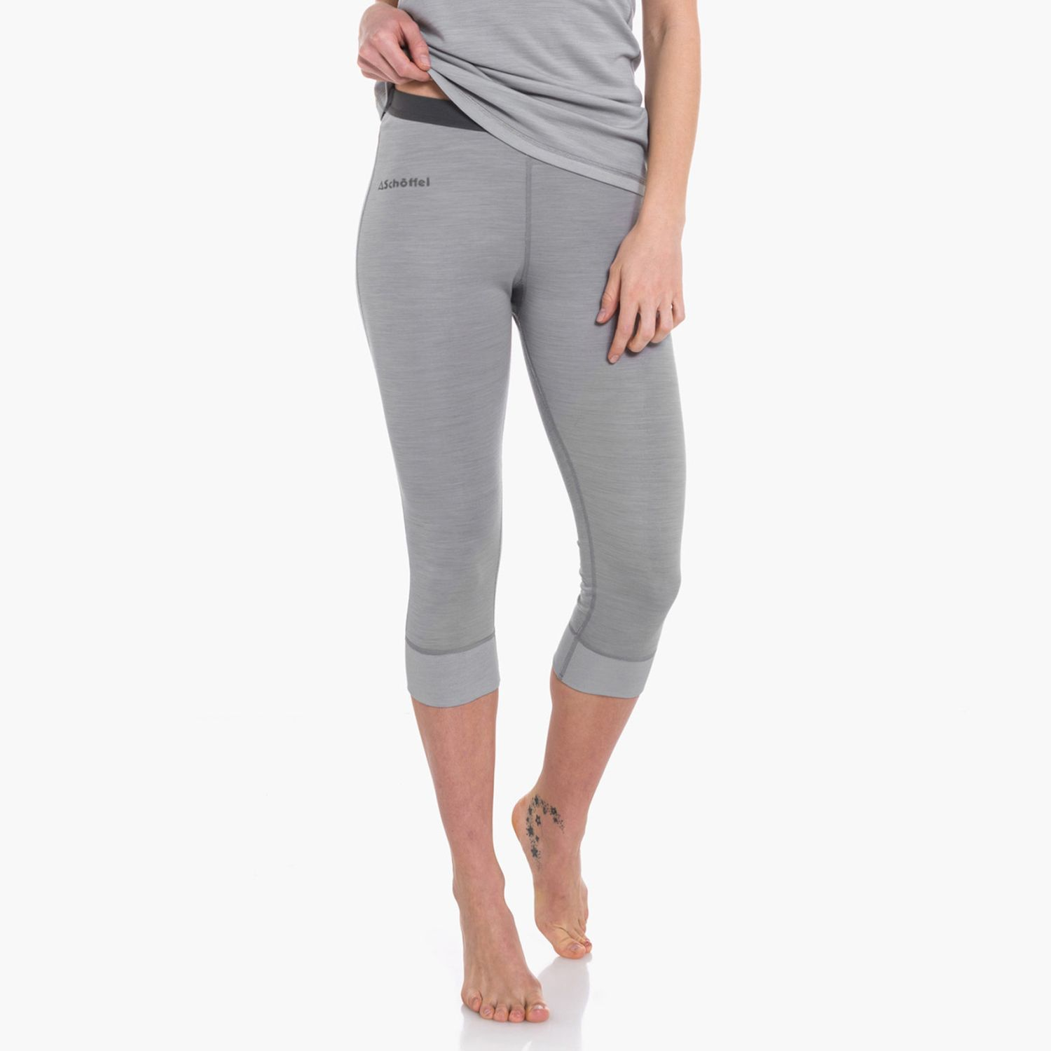 Merino Sport Pants short W