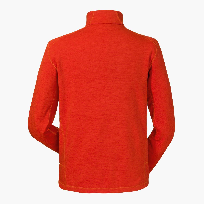 Fleece Jacket Monaco1