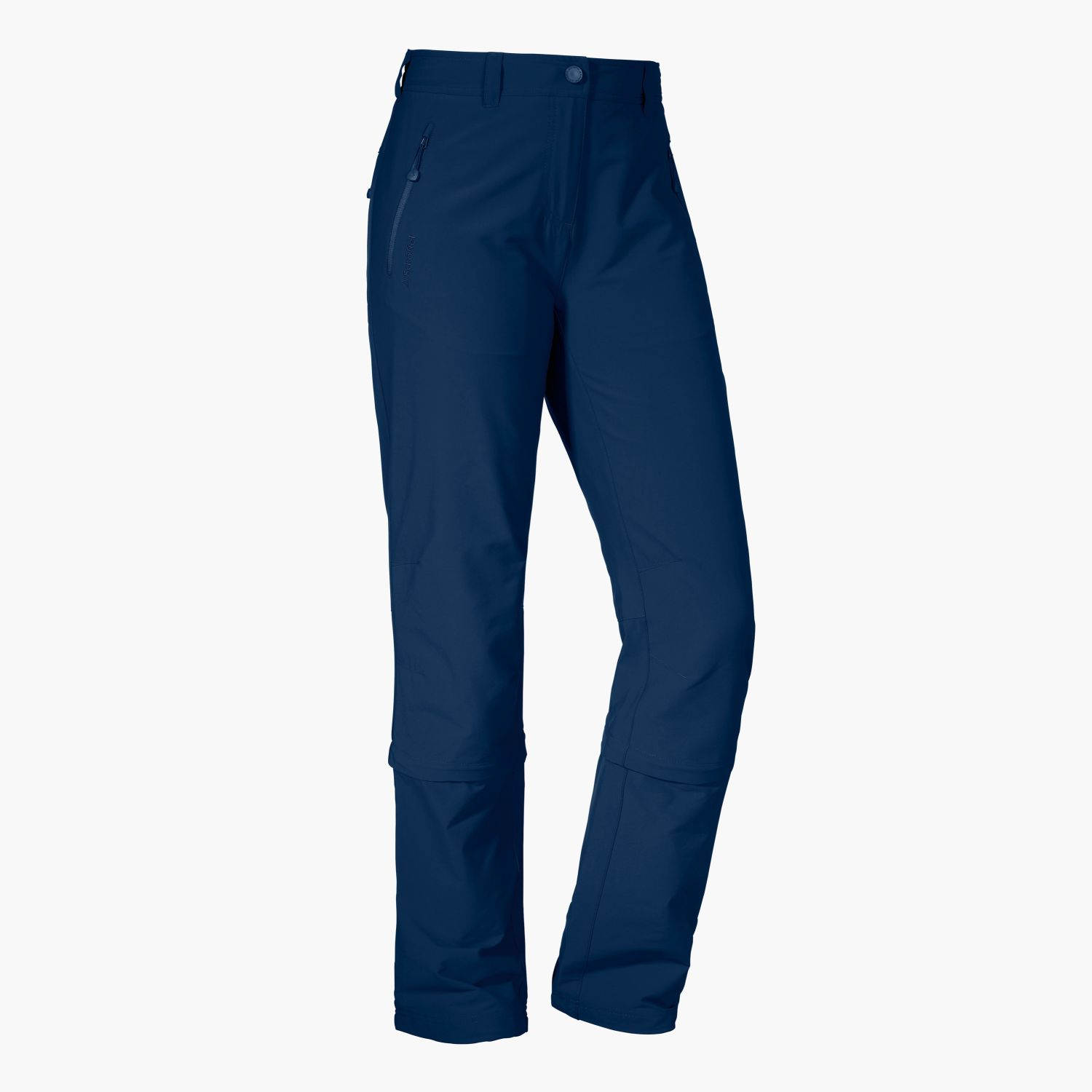 Pants Engadin Zip Off