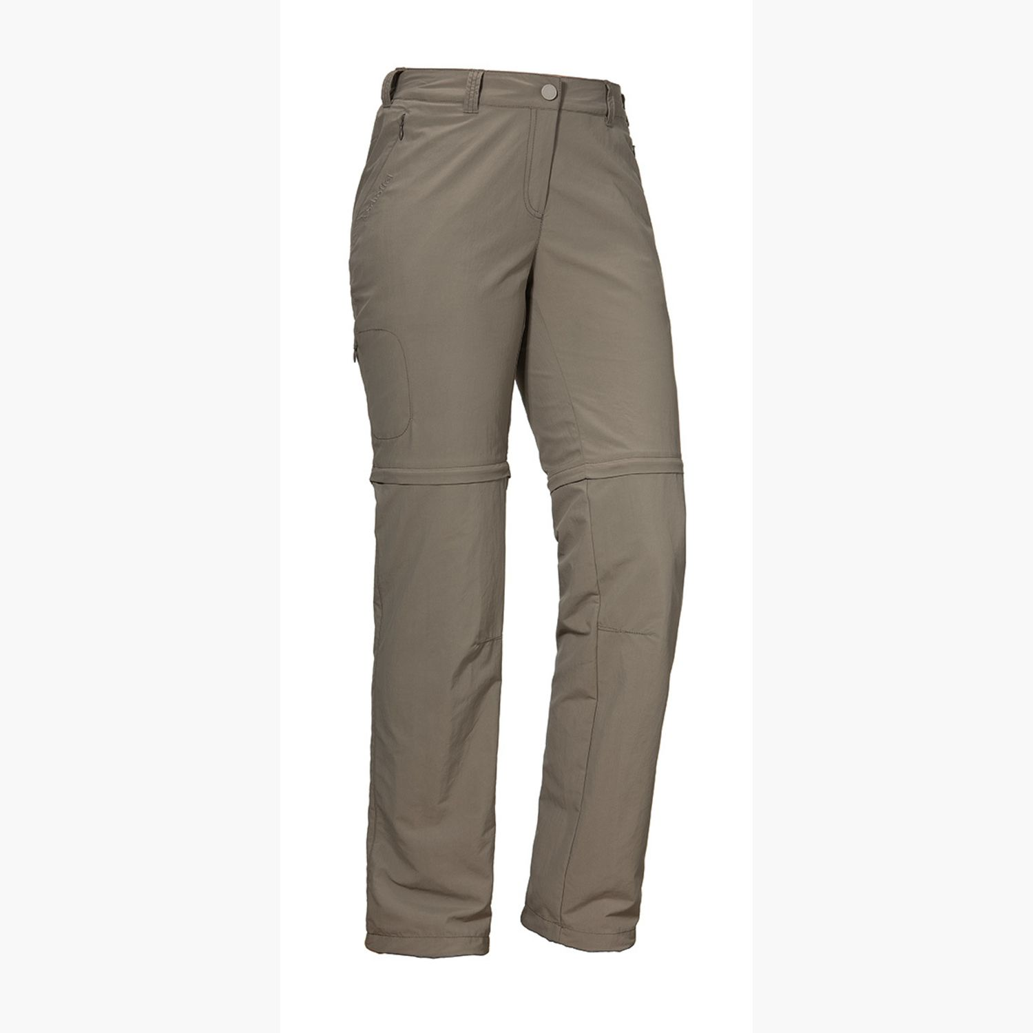 Pants Santa Fe Zip Off