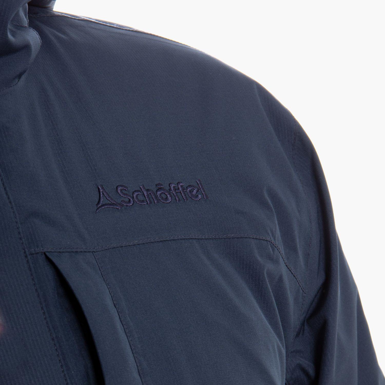 Sch/öffel Insulated Jacket Belfast2 Vestes Homme