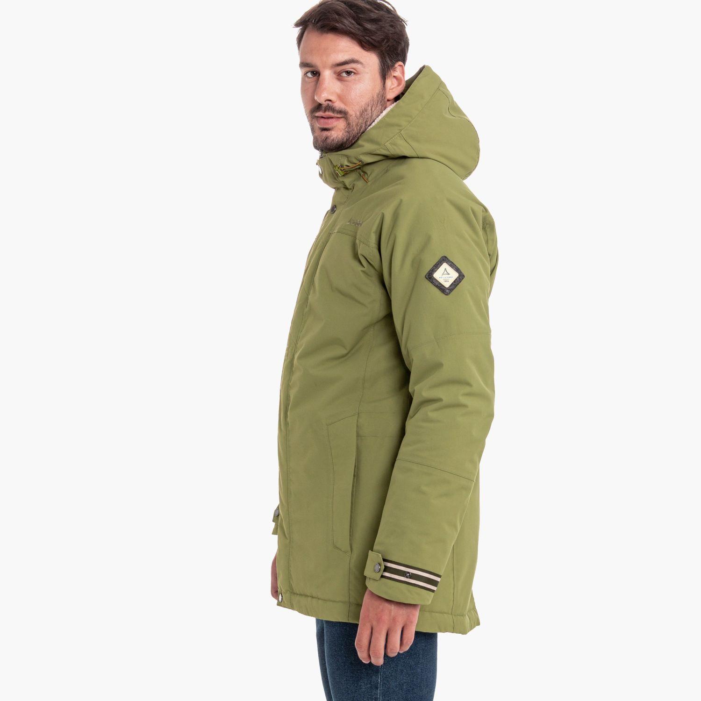 Ins Jacket Amsterdam M grün | Schöffel