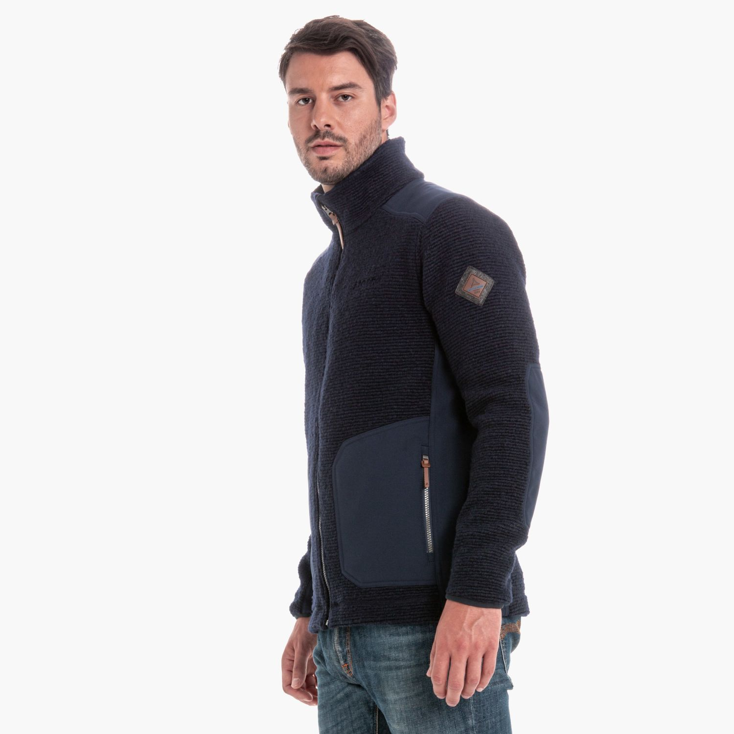 Fleece Jacket Lipezk2