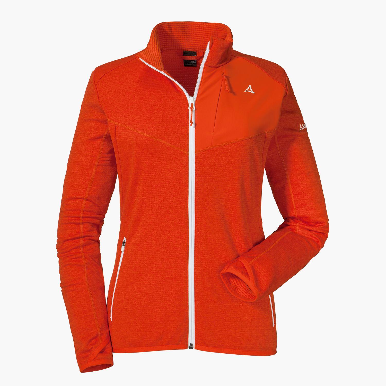 Fleece Jacket Houston1