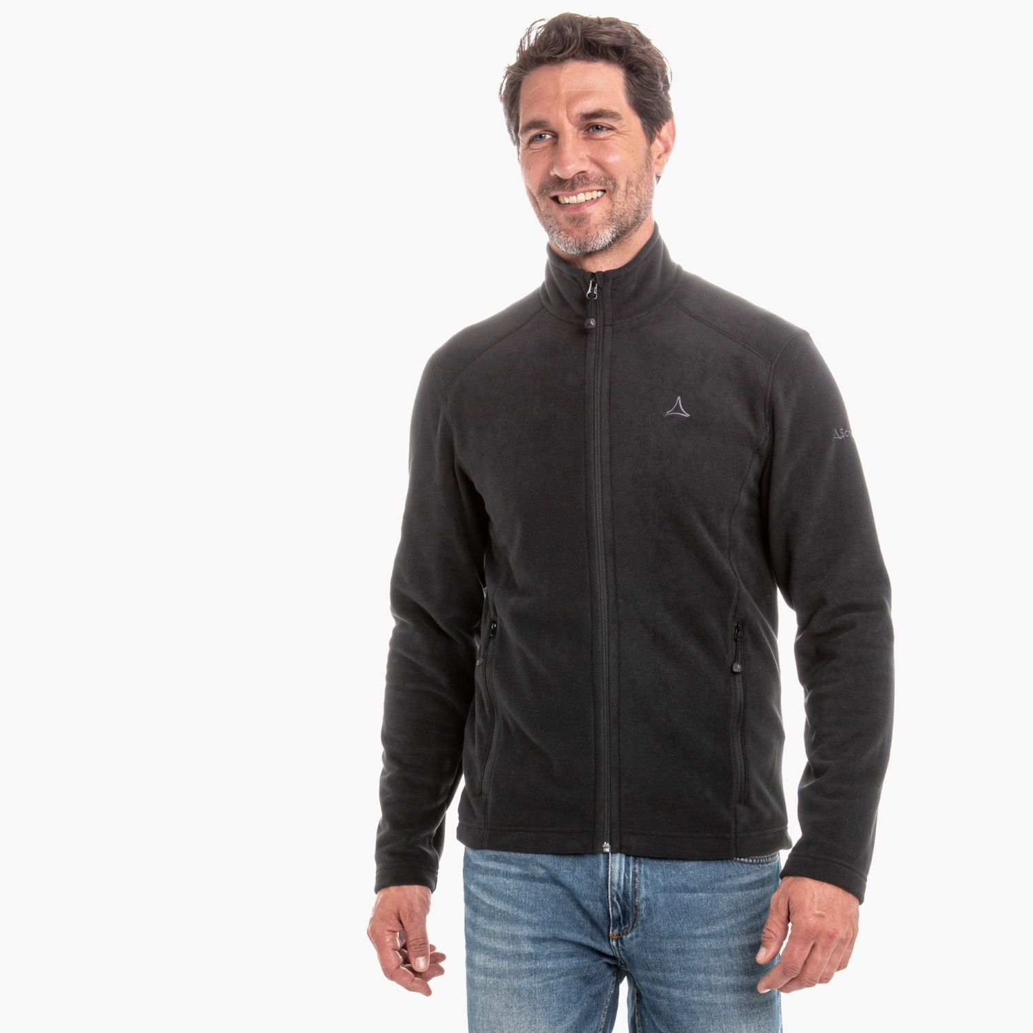 Fleece Jacket Cincinnati2
