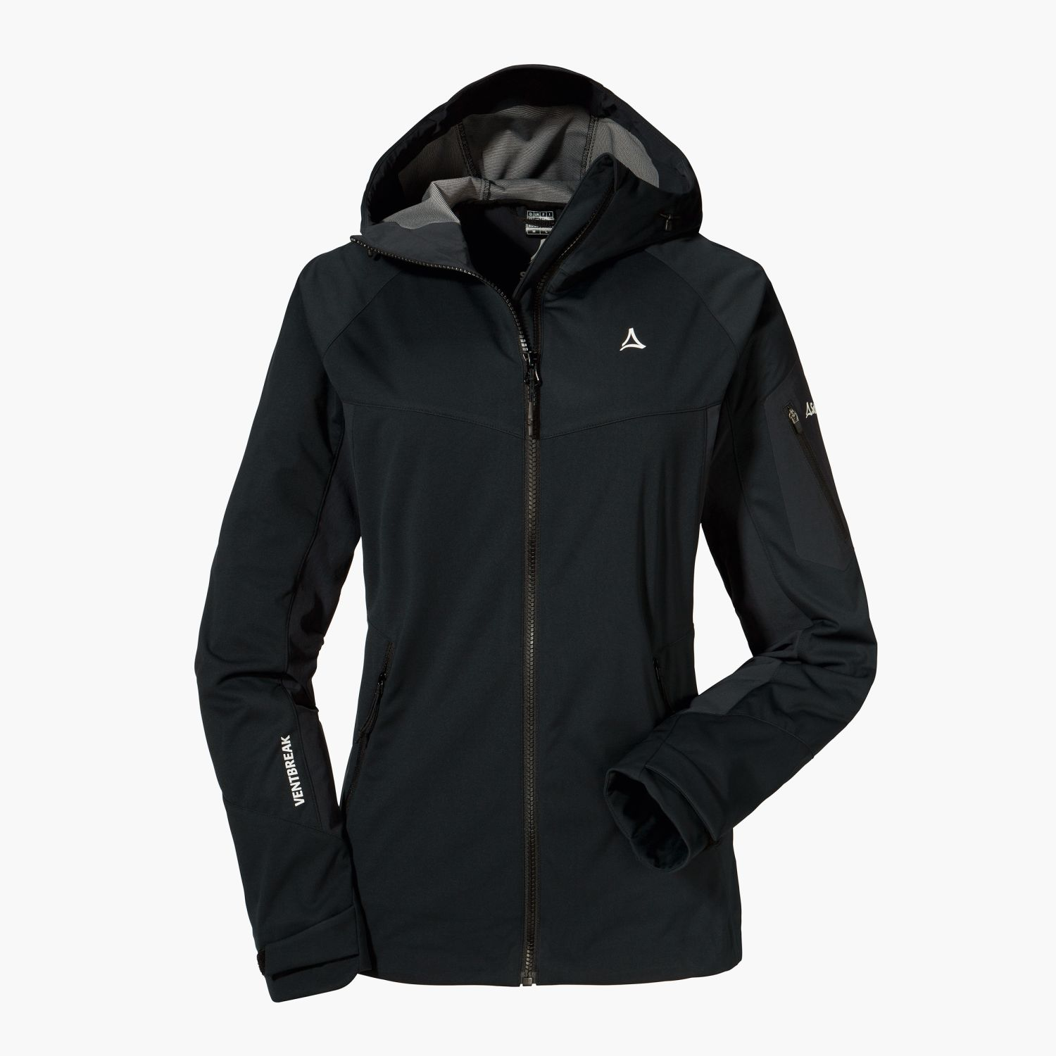 Softshell Hdy Annapolis