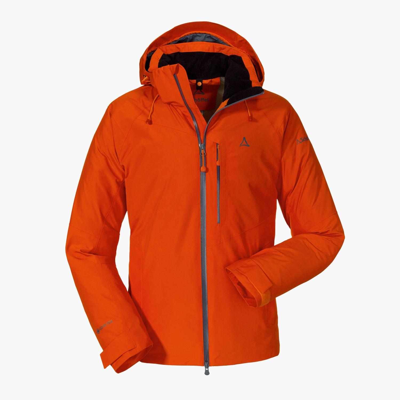 Jacket Padova3