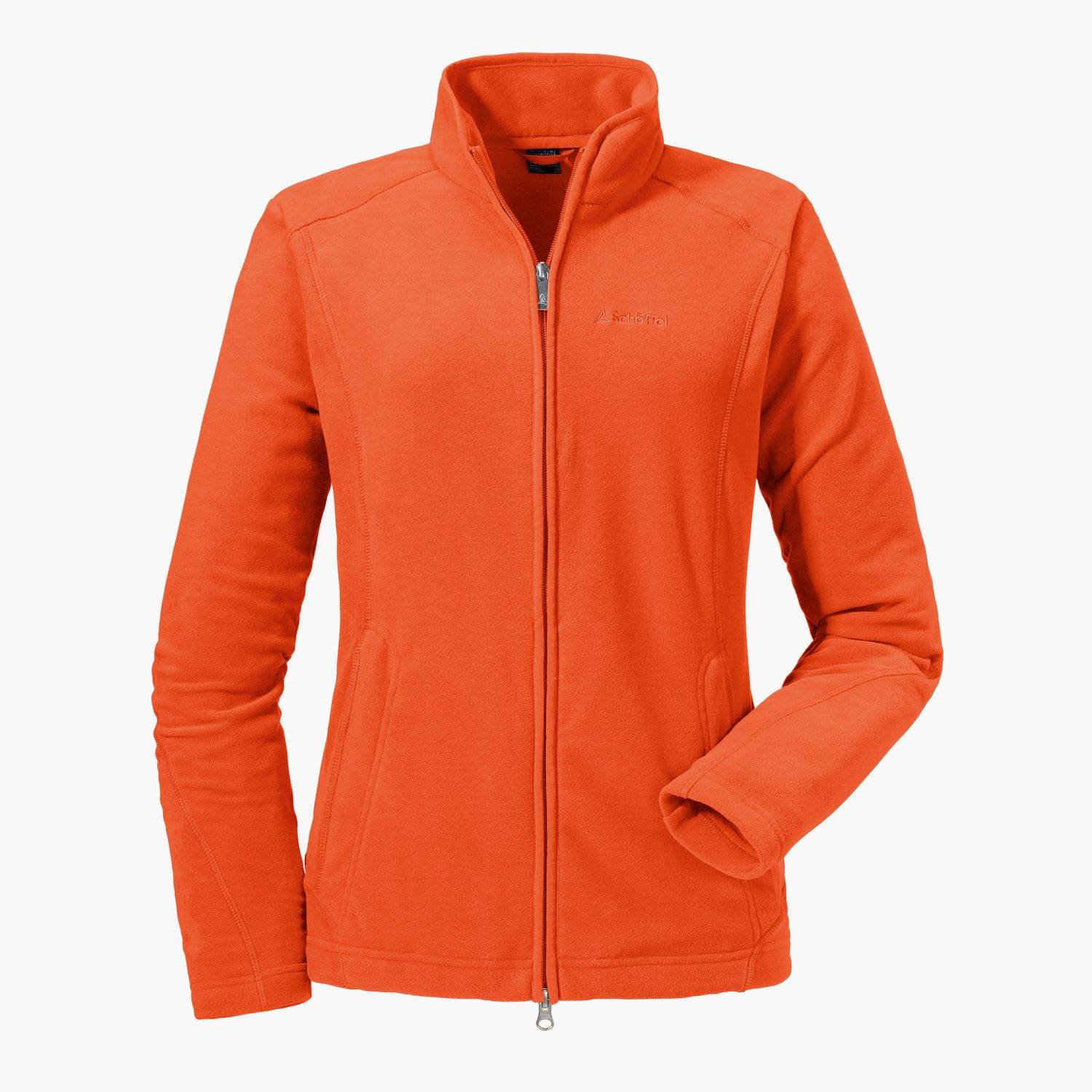Fleece Jacket Leona2