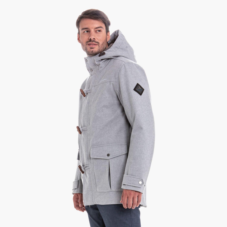 Duffle Coat Marlin1