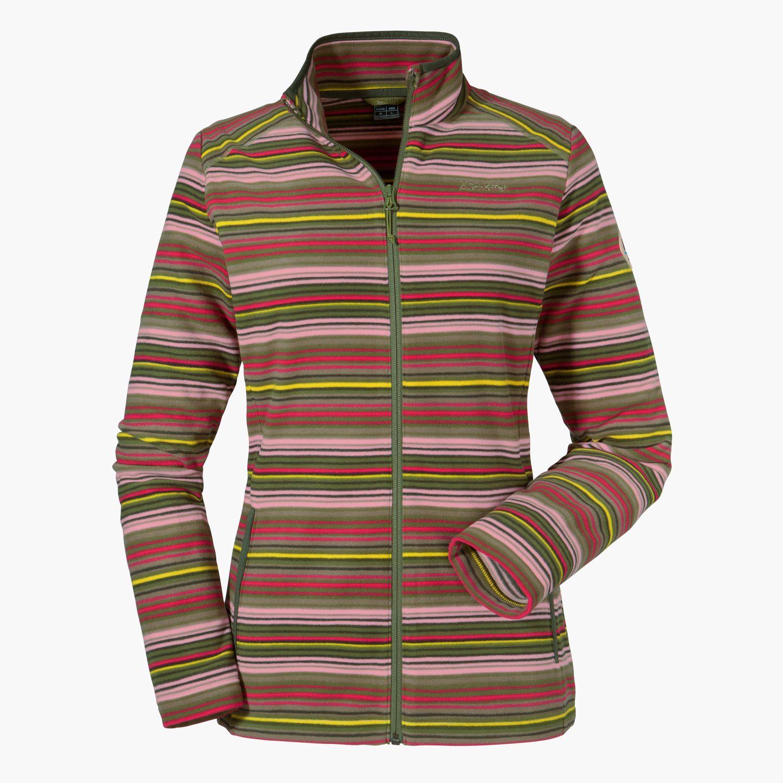 Fleece Jacket Bari2