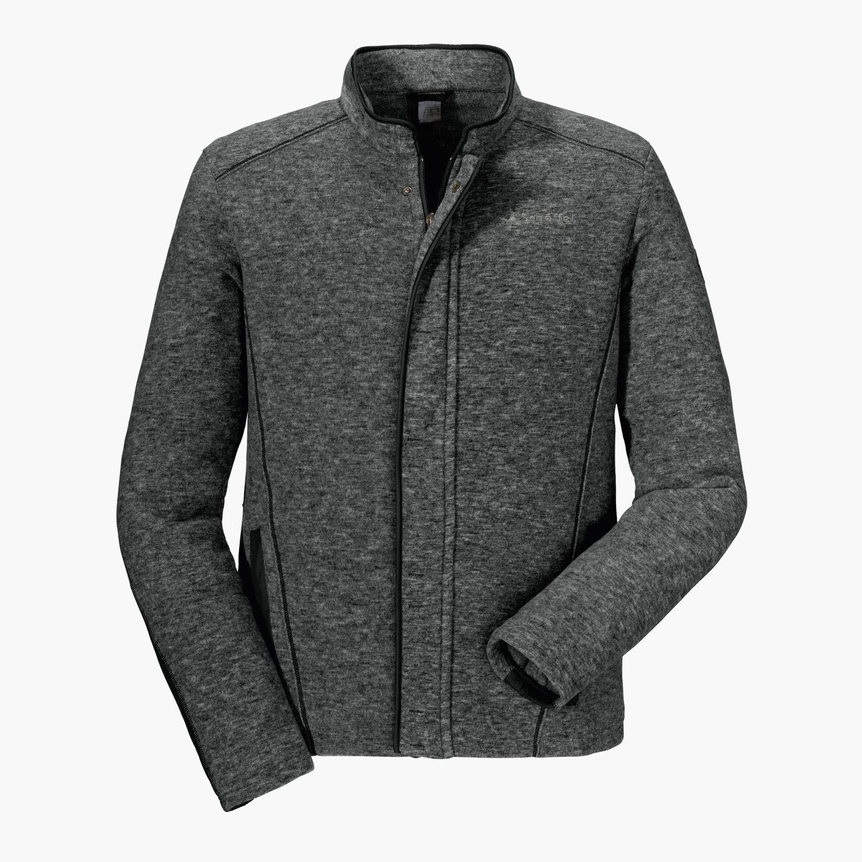 Fleece Jacket Taunus1