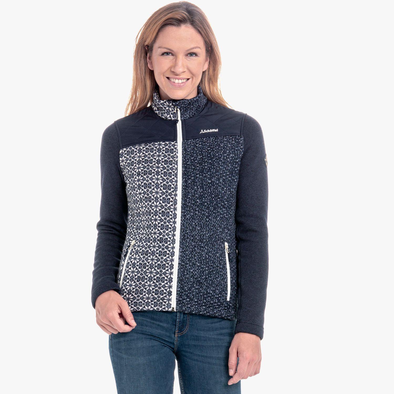 Fleece Jacket Tscherms3