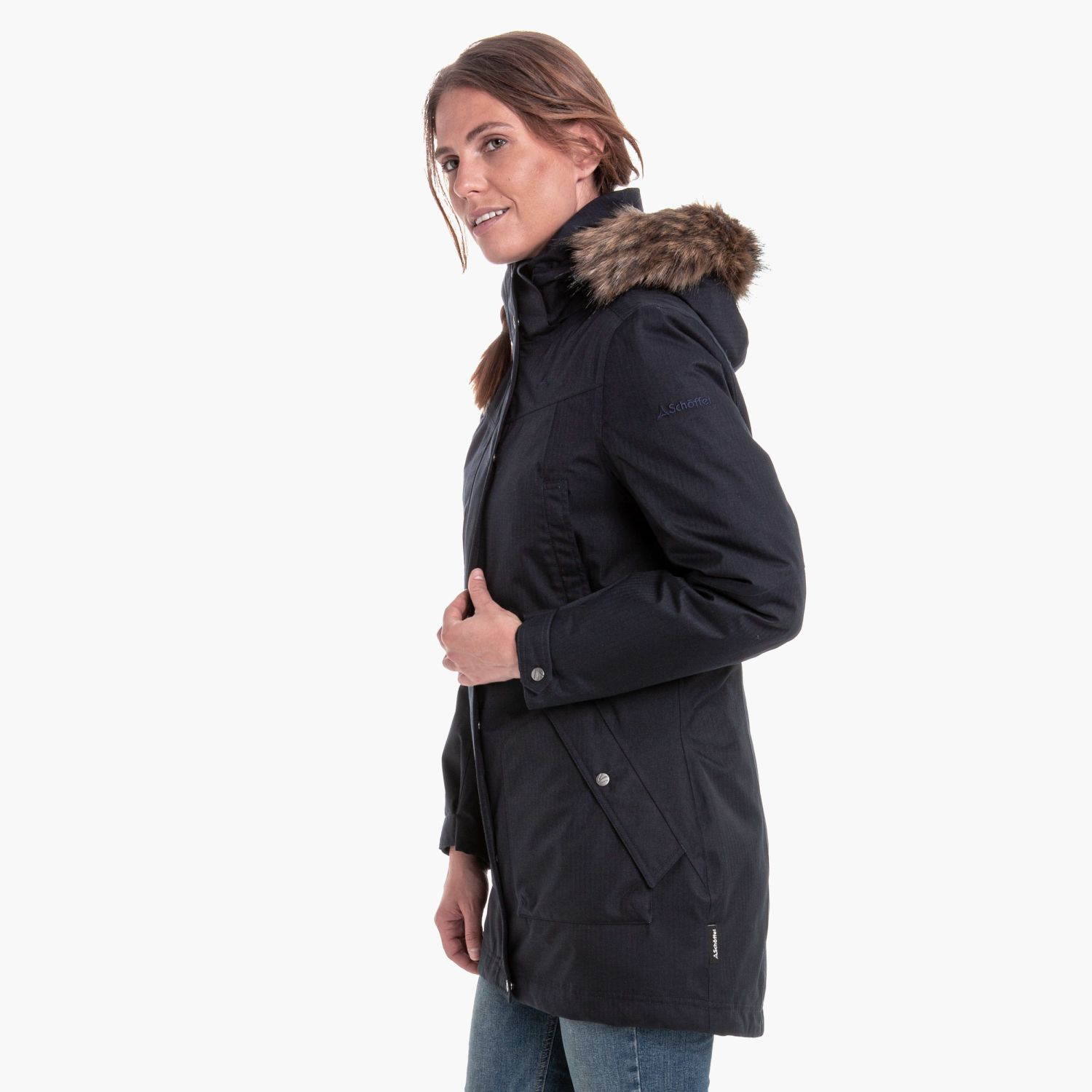 3in1 Jacket Genova2