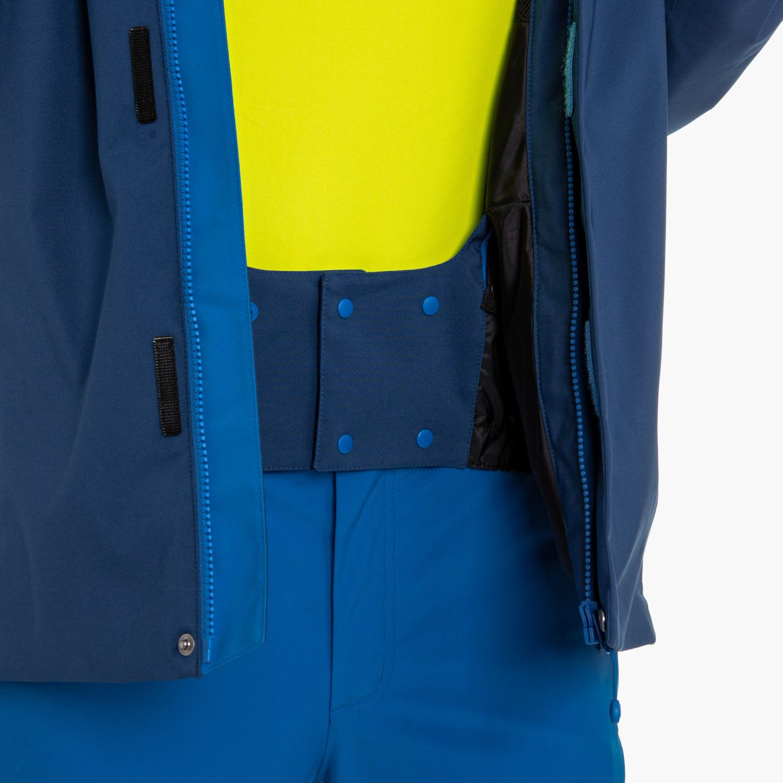 Ski Jacket Bozen3 blau | Schöffel
