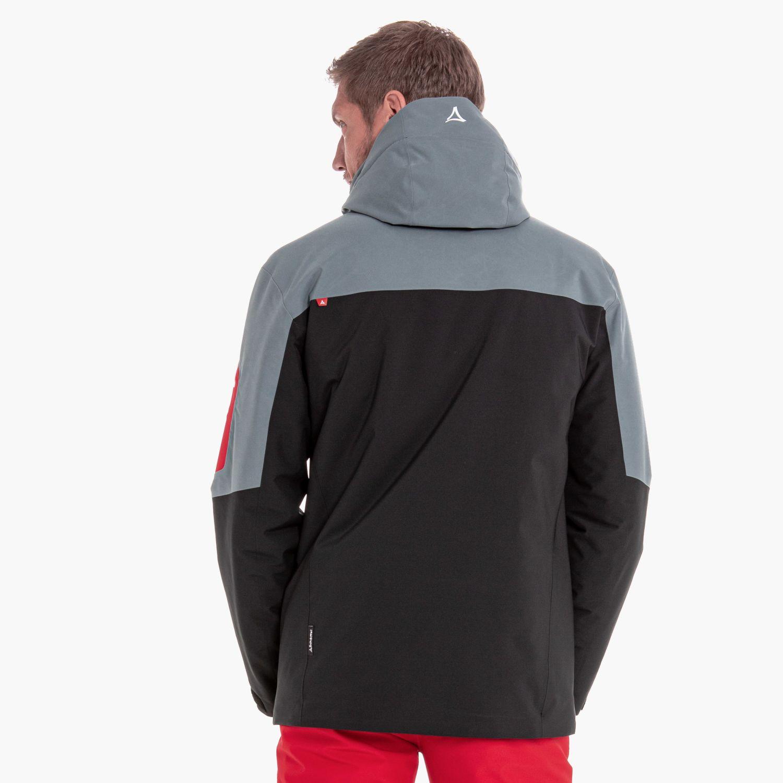 Ski Jacket Bozen3 schwarz | Schöffel
