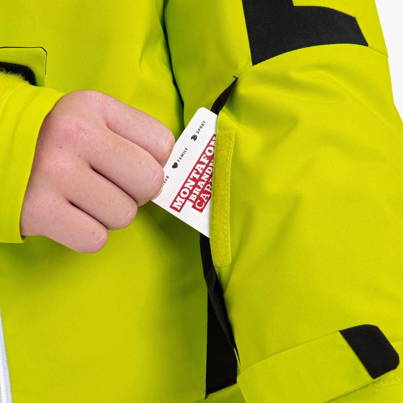 Jacket Östersund1