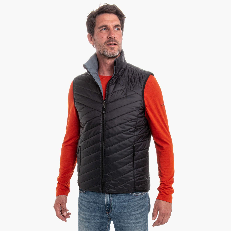 official the best wide range Ventloft Vest Adamont2 schwarz | Schöffel