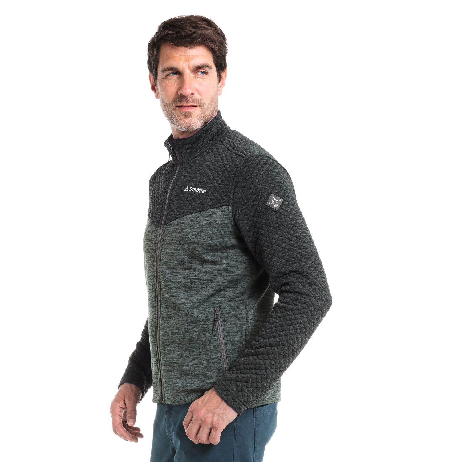 Fleece Jacket Klostertal2