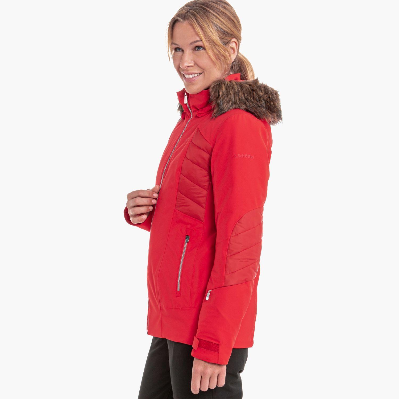 Ski Jacket Maria Alm1