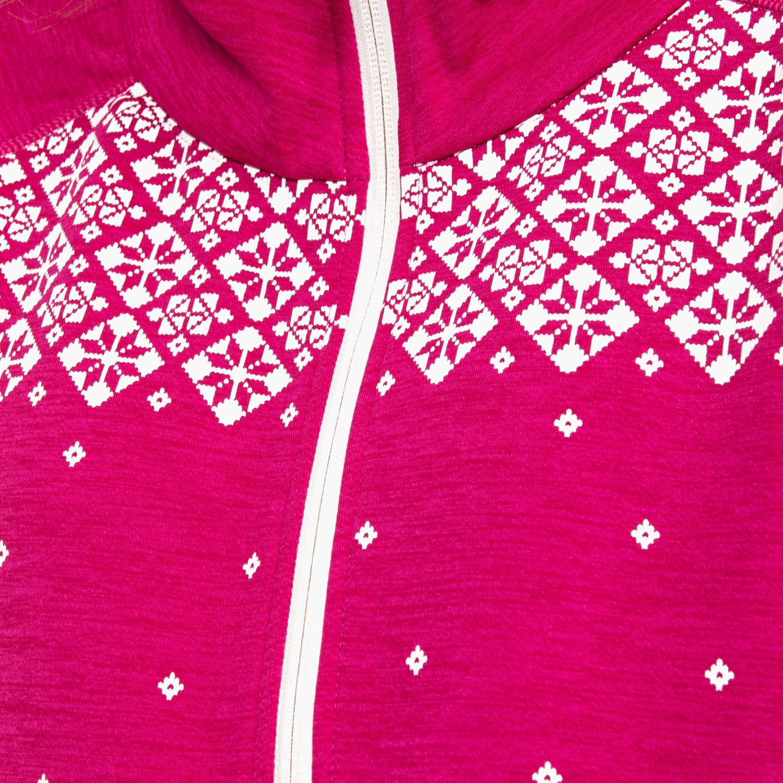 Fleece Jacket Ischgl1