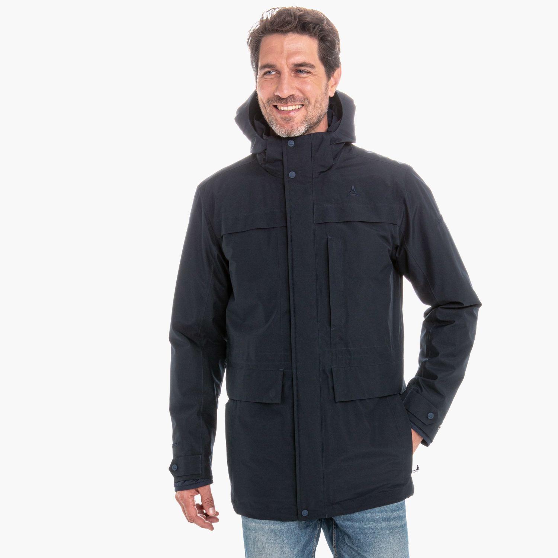 3in1 Jacket Groningen1
