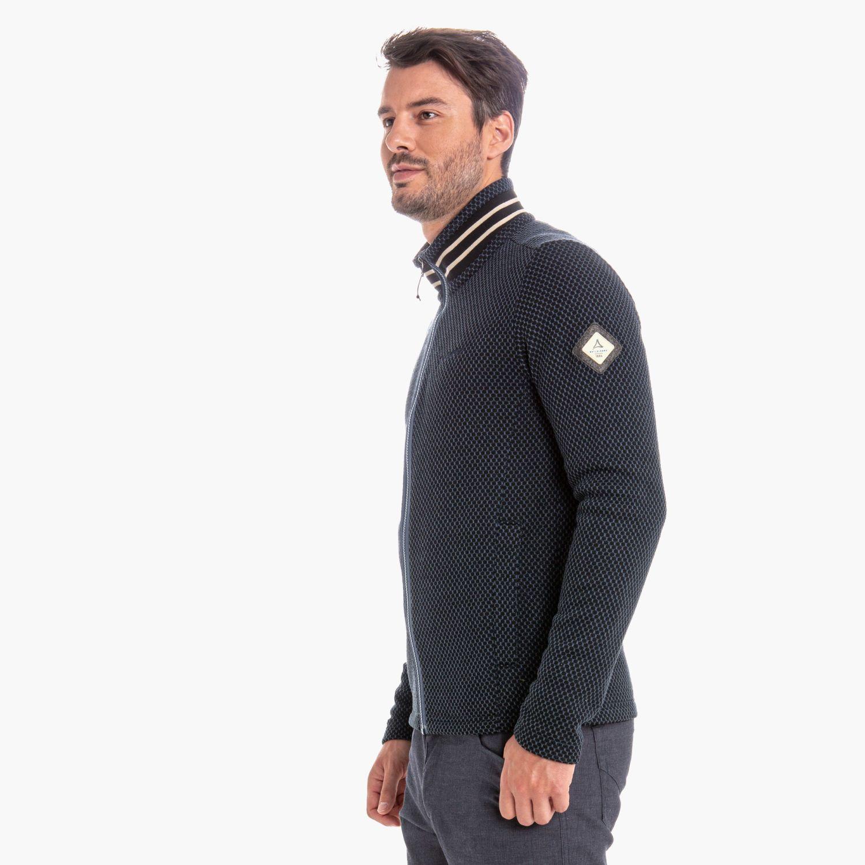 Fleece Jacket Prag M