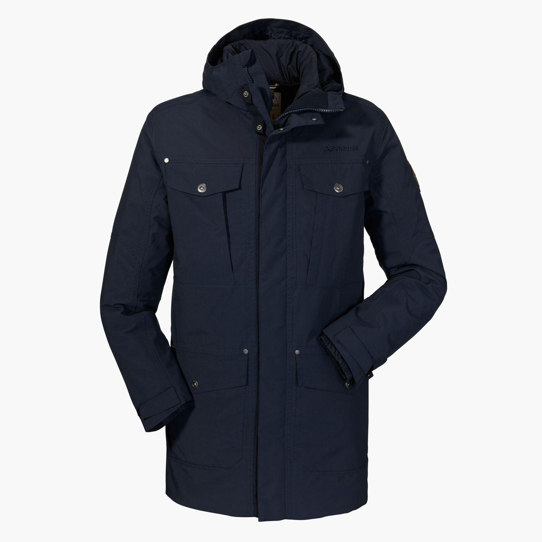 3in1 Jacket Storm Range M1