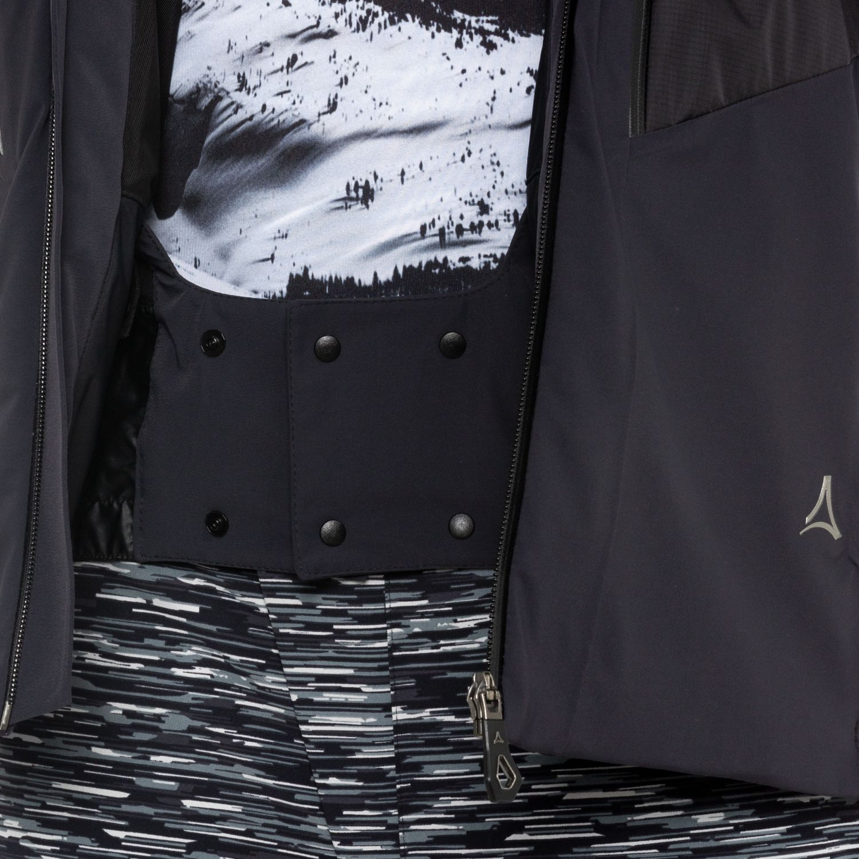 Insulated Jacket Kärnten