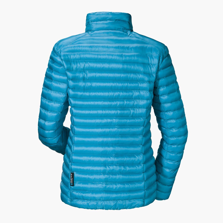 Schöffel Damen Thermo Jacket Annapolis1 Daunen
