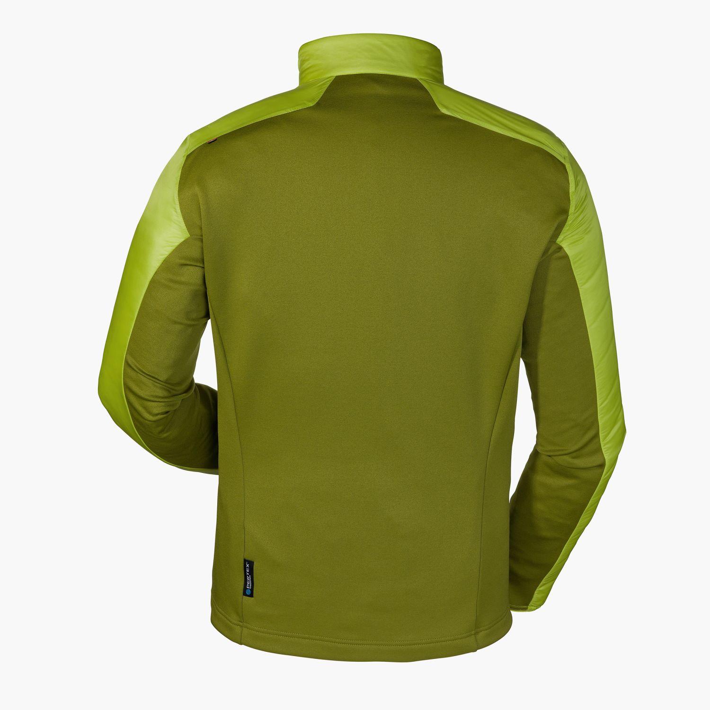Ins. Jacket Val d Isere grün   Schöffel