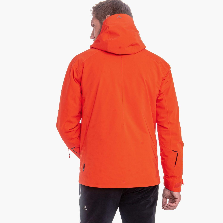 Ski Jacket Sierra Nevada2