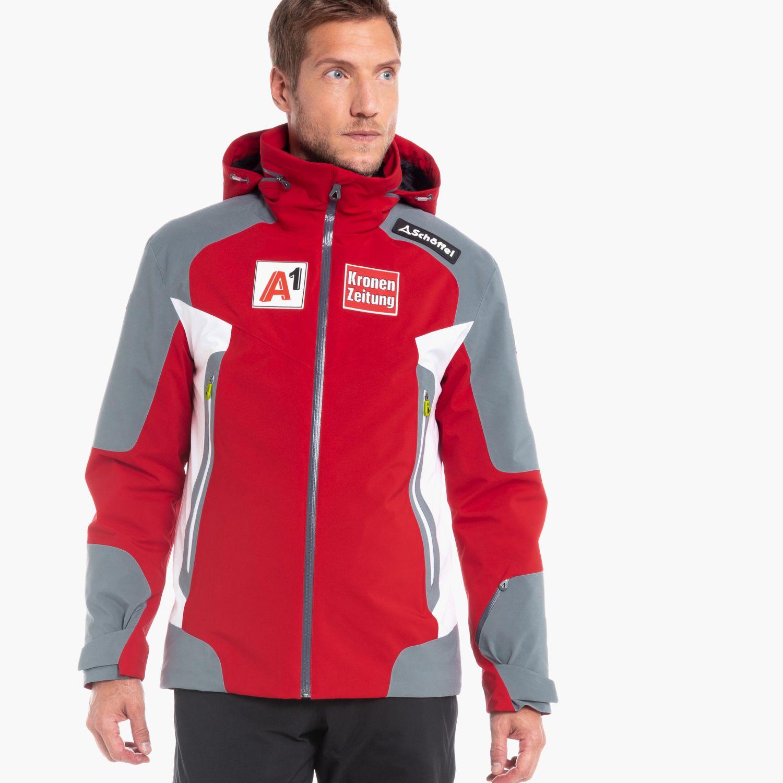 Ski Jacket Helsinki3 RT