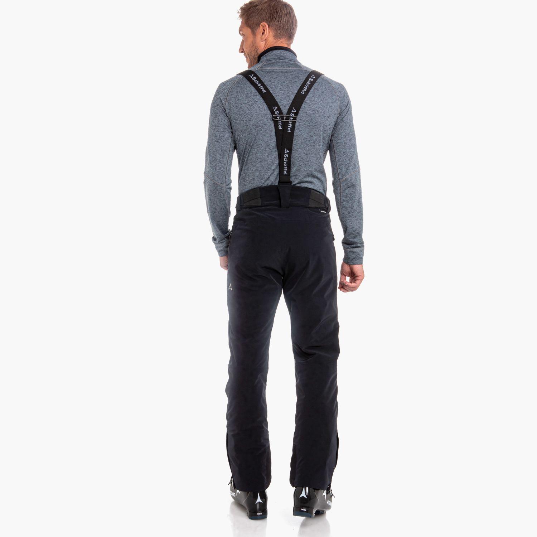 Ski Pants St Johann1