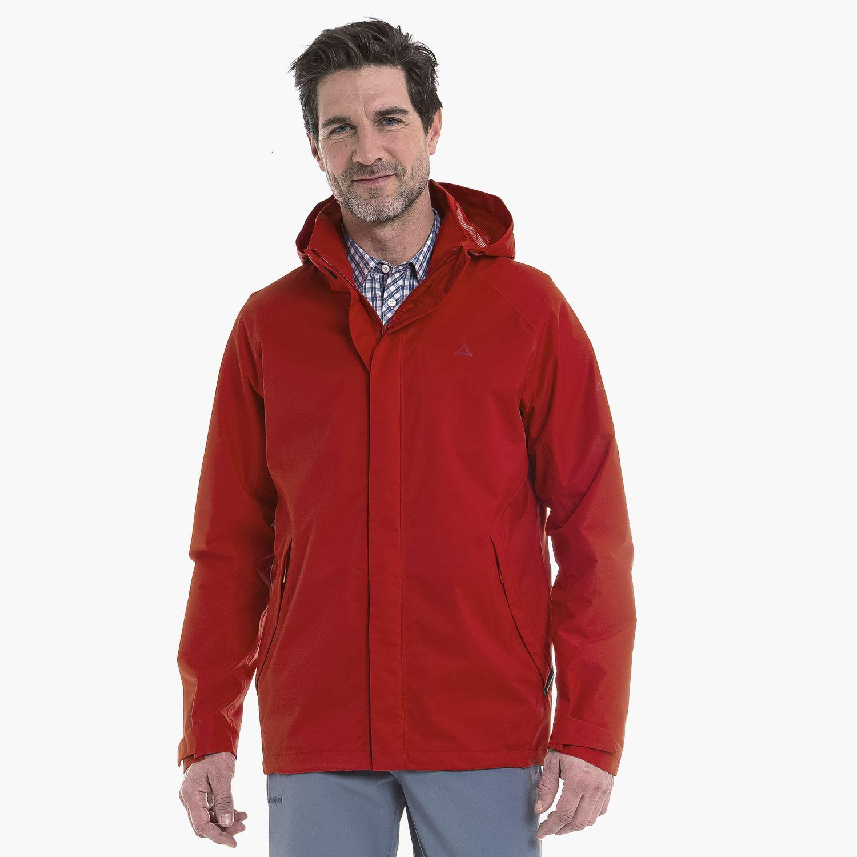 Sch/öffel Herren Jacket Easy M4