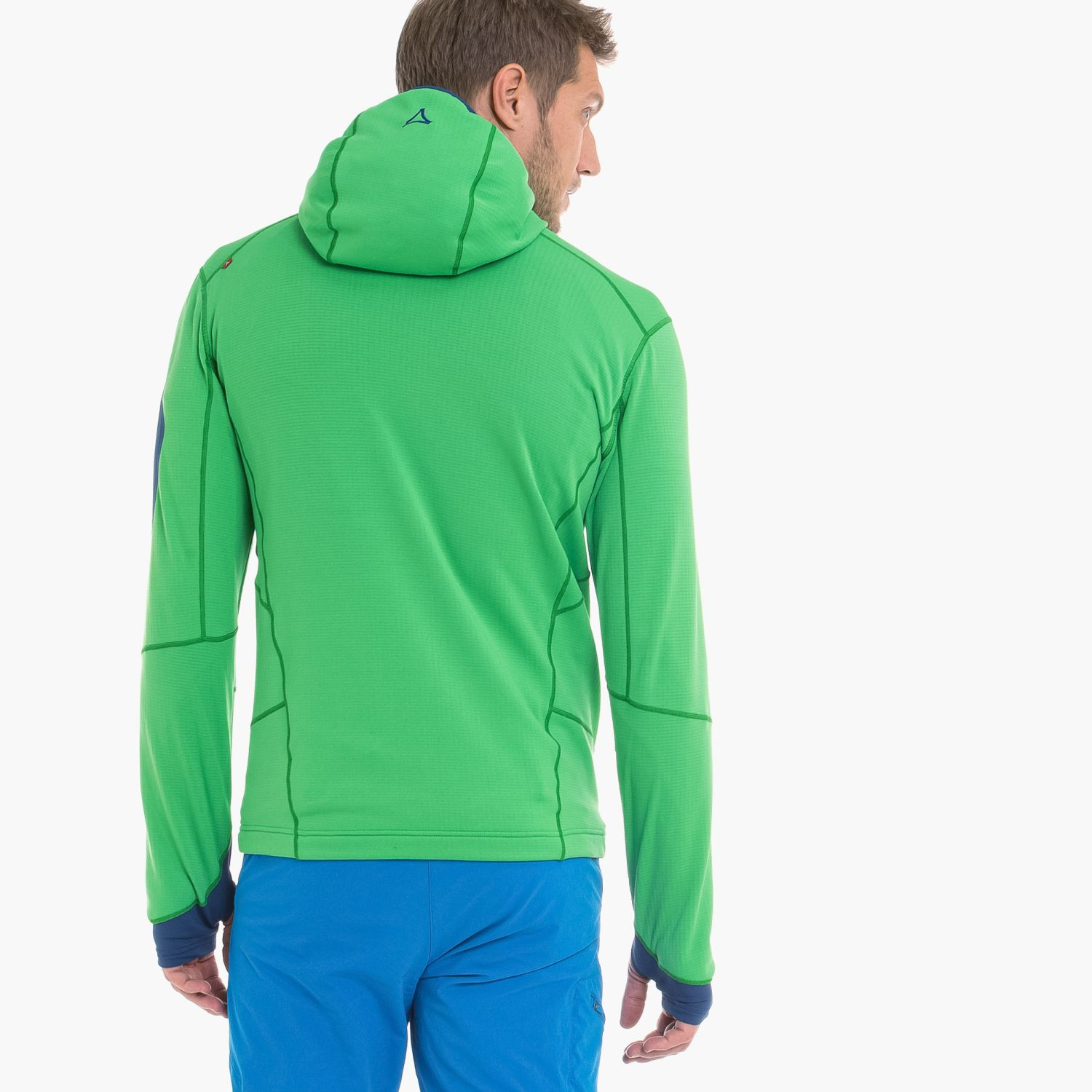 Fleece Hoody Porto